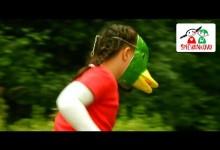 Spievankovo - Plave kachna po jezere