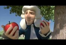 Newton - nejlepsi napad