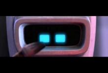 Burn-E - kratka pohadka (Pixar)
