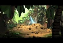 Projekt Alpha - Opice ve vesmiru