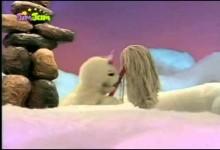 Tuleni z iglu: Mop