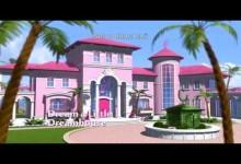 Barbie: Sen o domu snu