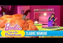 Barbie: Sladke mameni