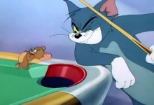 Tom a Jerry: Kulecnikova koule