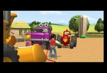 Traktor Tom: Sportovni odpoledne