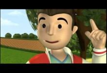 Traktor Tom: Hra na priseru