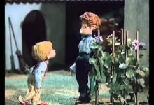 Jaja a Paja: Jak pestovali parky