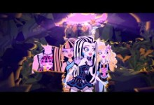 Monster High: Dost Voodoo
