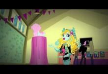 Monster High: Vystava silenych vynalezu