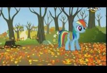 Muj maly Pony: Pratelstvi je magicke