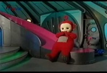 Teletubbies: Troubeni