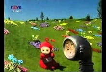 Teletubbies: Louze