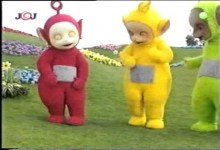 Teletubbies: Magicky domecek