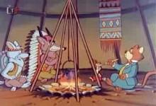 Willy Fog na ceste kolem sveta: Indiani