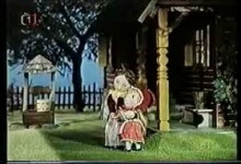 Cervena Karkulka (loutkova verze)