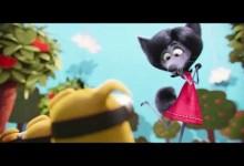 Mimonove (film) - druhy cesky trailer