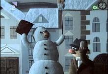 Snehulacke pohadky: Snezny muz