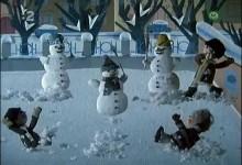 Snehulacke pohadky: Zakaz staveni snehulaku