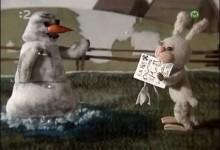 Snehulacke pohadky: Br. Snehulak
