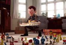 Jak vzniklo Lego?