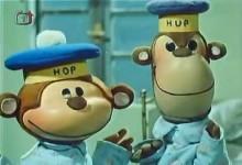 Hup a Hop: Radio