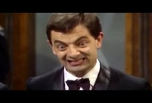 Mr. Bean: Navrat