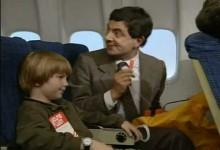 Mr. Bean: Dalsi cesta