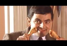 Mr. Bean: V pokoji 426