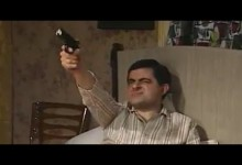 Mr. Bean: Dobrou noc