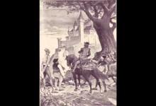 Dlouhy, Siroky a Bystrozraky (mluvene slovo)