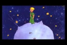 Maly princ (mluvene slovo)