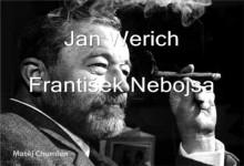Frantisek Nebojsa (mluvene slovo)