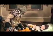 Arabela se vraci: Osudna vestba