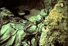 Safari: Podzemni chodba