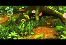 Vcelka Maja 3D: Selbyho sen