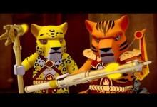 Lego Chima: Artefakt