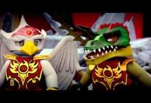 Lego Chima: Jiskra nadeje