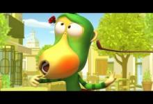 Vesmirni opice: Chameleon