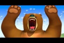Vesmirni opice: Pampeliska