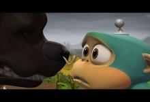 Vesmirni opice: Pampeliska 2