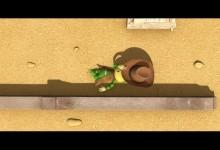 Vesmirni opice: Stroj na sodu