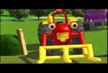 Traktor Tom: Klapalkova kridla