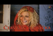Smejko a Tanculienka: Cervena karkulka