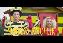 Smejko a Tanculienka: Smucko Knoflik