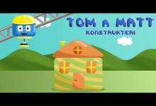 Kamion Tom a jerab Matt: Dum