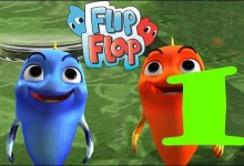 Flip Flap: Bubliny