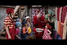 Spievankovo: Krejci rak