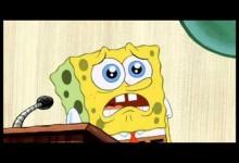 Spongebob v kalhotach: Manazer