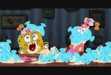 Spongebob v kalhotach: Zmrzlina