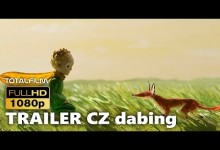 Maly princ (trailer)